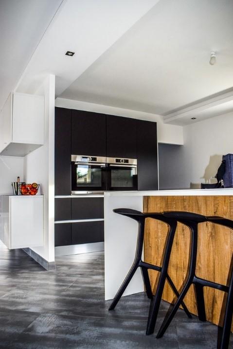 Gør køkkenalrummet til et samlingssted for hele familien