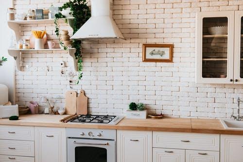 Teknologi og digitale gadgets får konstant større betydning – også i dit køkken