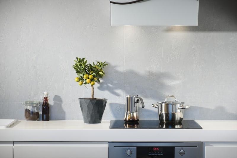 Er du træt af dit køkken?