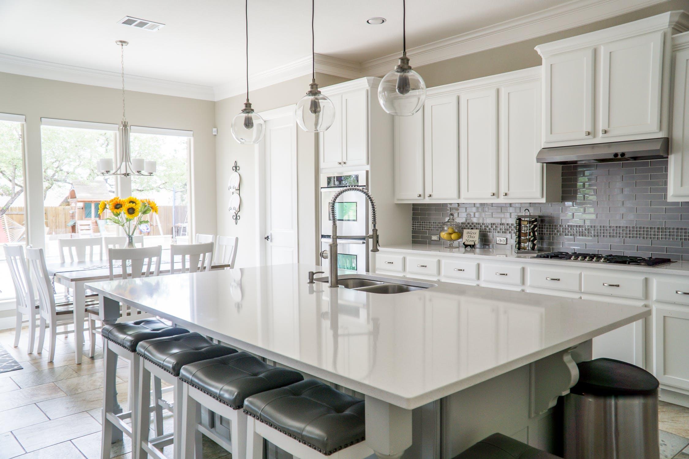 Derfor betyder detaljerne noget for din indretning af køkkenet